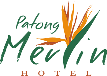 Logo - Patong Merlin Hotel